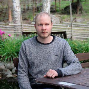 Mikko Mäkelä