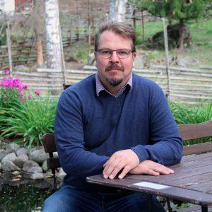 Jukka Raiko