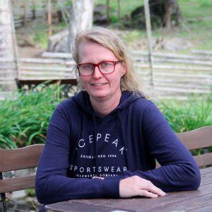 Anne Määtänen