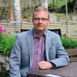 Janne Kouvo